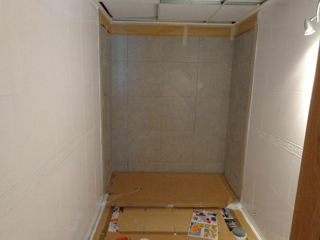 Reforma ba o pintar azulejos bricoydeco y algo m s - Donde comprar pintura para azulejos ...