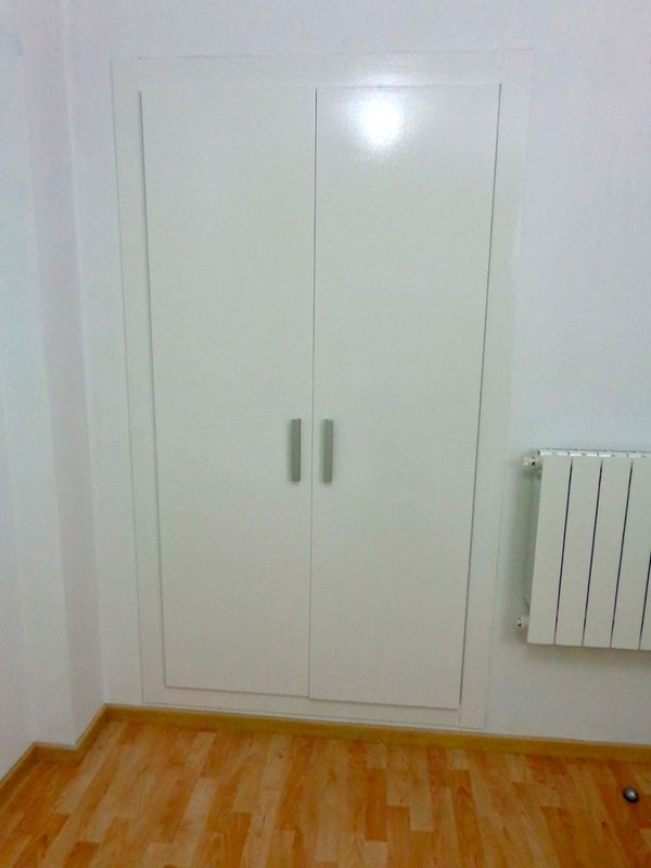 403 forbidden - Como lacar puertas ...