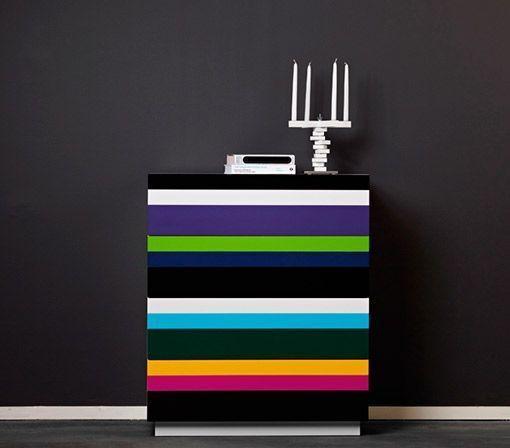 Bbb tunear y renovar con vinilo adhesivo - Vinilos para decorar muebles ...
