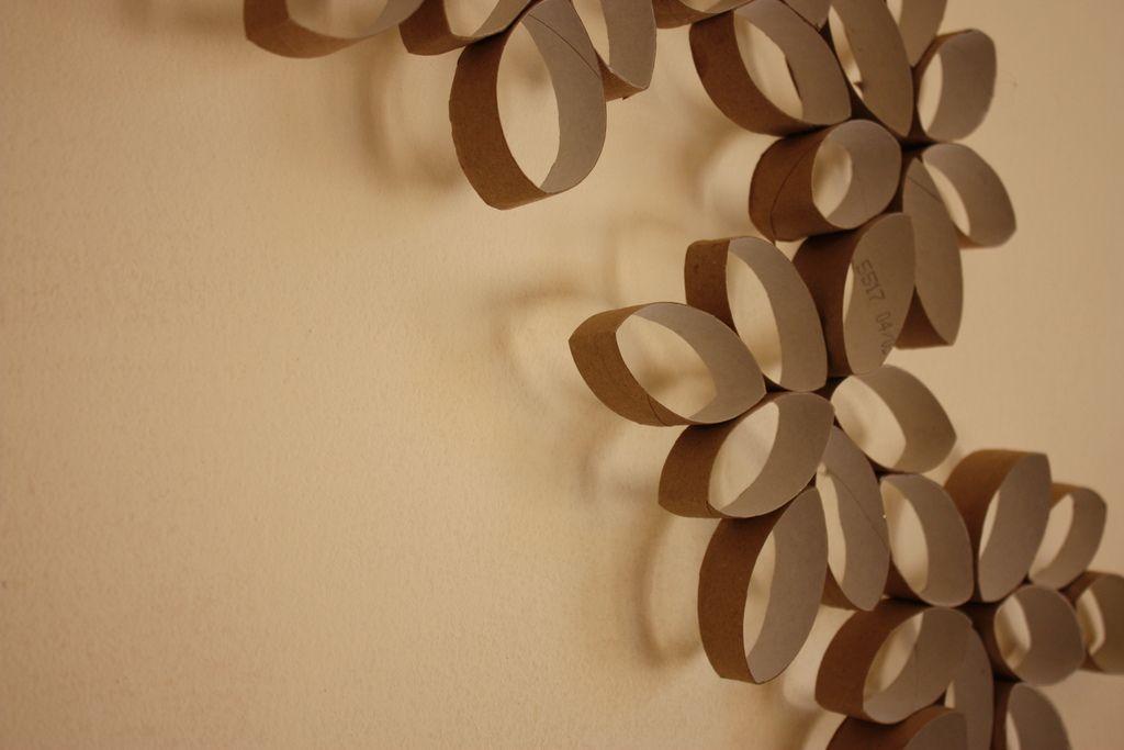 El rincon cito decora reciclando citogenia for Como decorar un rollo de papel higienico