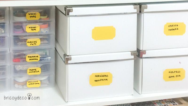 5 errores al organizar los armarios que no debes cometer