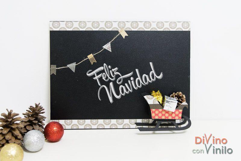 Colaboraciones de Bricoydeco: ideas navideñas