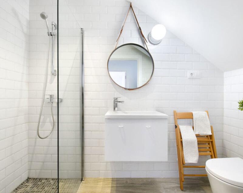 Renovar El Baño Sin Obras | Soluciones Reales Y Efectivas Para Para Modernizar El Bano Sin Obras