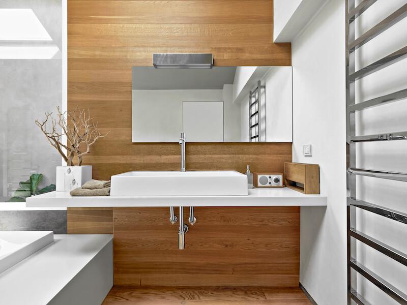 decorar el baño con poco presupuesto