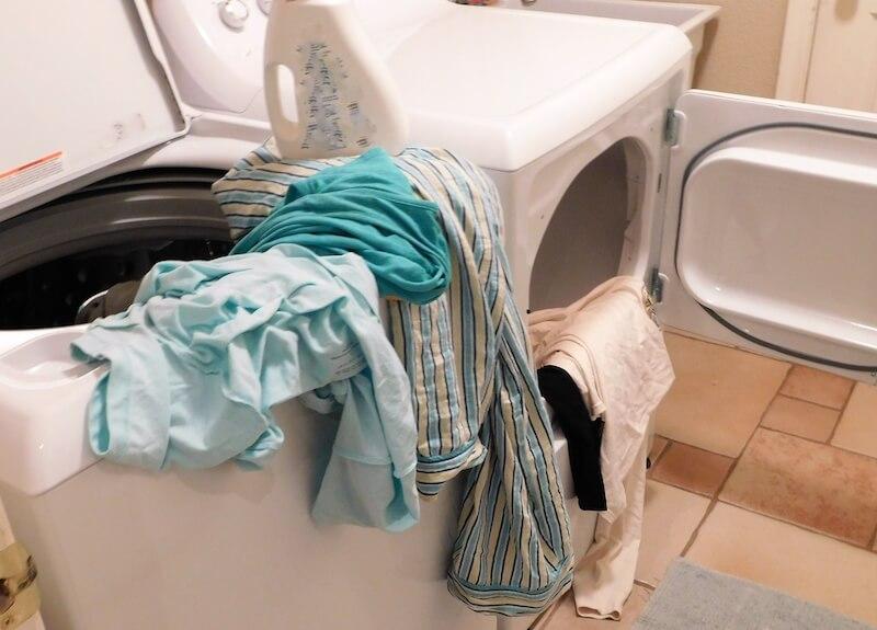 motivos para elegir una secadora de carga superior